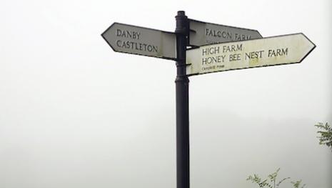 A visit to Botton village