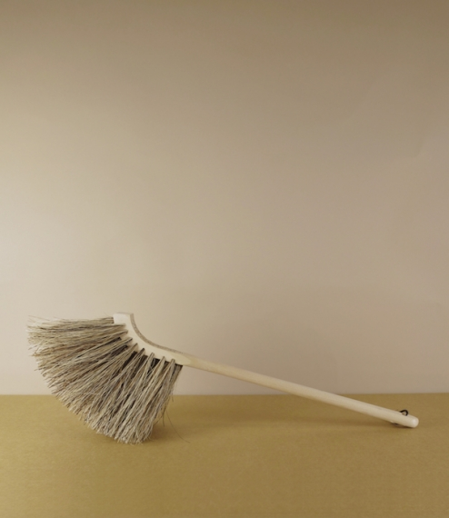 Hand broom no.6 - Siiliharja