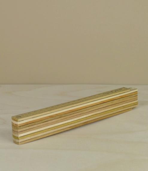 Hardwood sampler rule