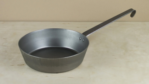 Tyrolean style pans