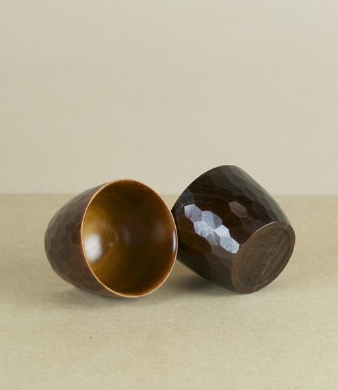 Seto Susumu cups