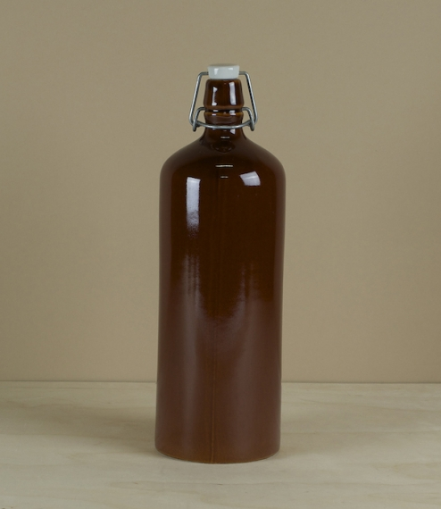 Fermenting or storage bottle