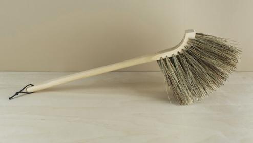 Hand broom no.6 - Siiliharja