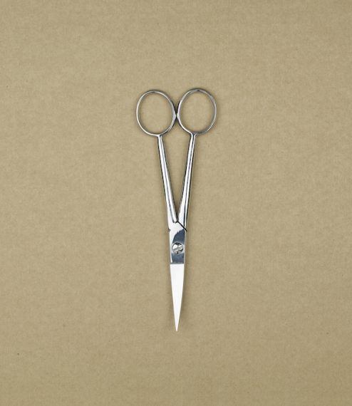 "6"" surgical steel, twin pointed blades. Designed for use in operating theatres, for tough materials and fine work, they are more generally the be.."