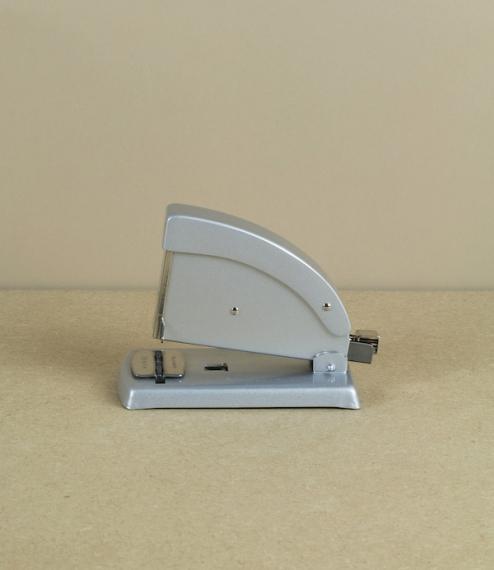 Zenith 520/E stapler