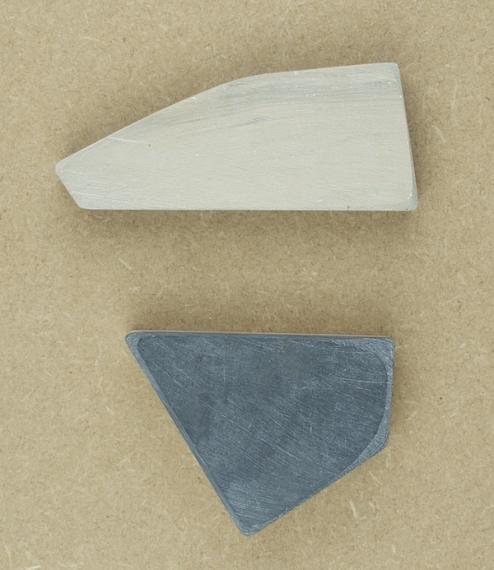 Belgian stone, irregular