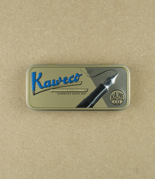 Kaweco Liliput fountain pen