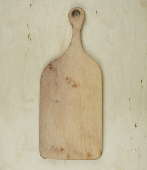 London Plane cutting and serving boards