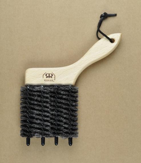 Blind brush