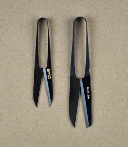 Nigiri-basami scissors