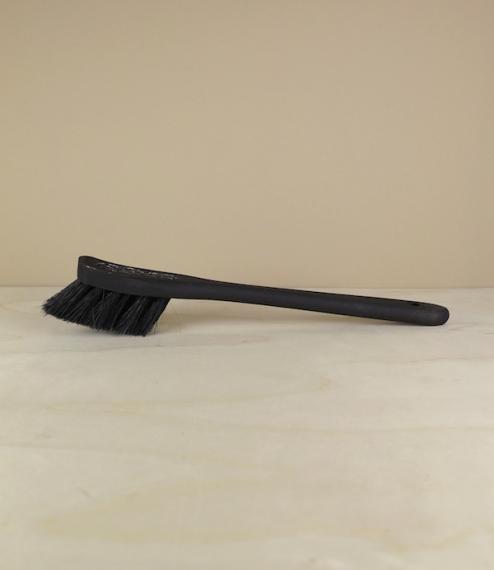 Finnish black dishbrush