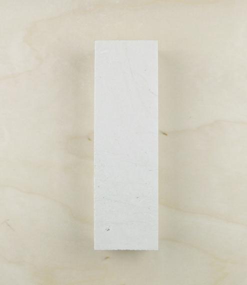 White Amakusa stone