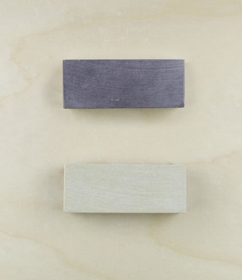 Belgian stone, rectangular