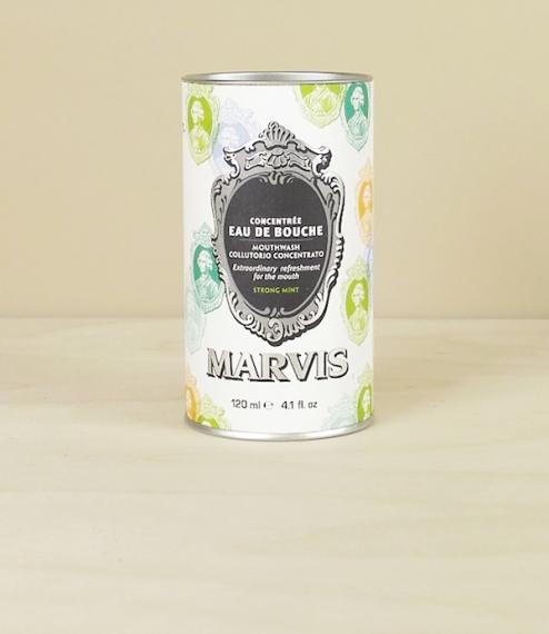 Marvis Eau de Bouche