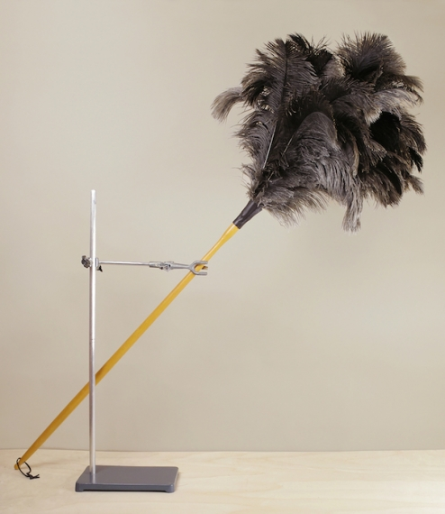 Feather duster no.3 - 120cm