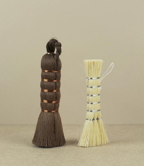 Wakayama small brushes
