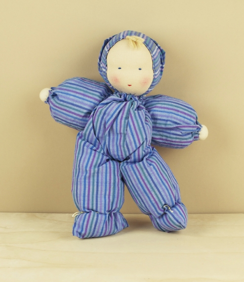 Botton doll