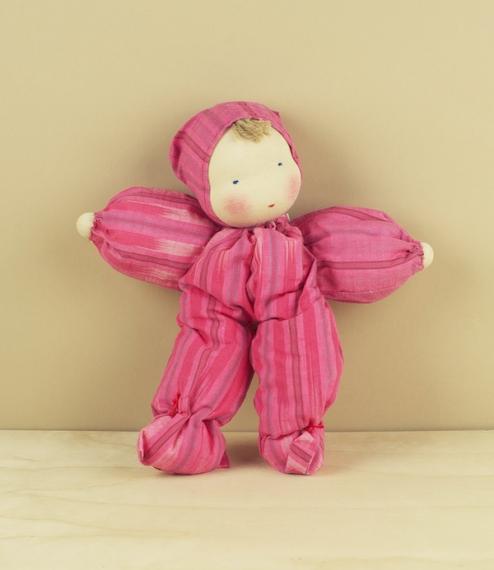 Botton doll