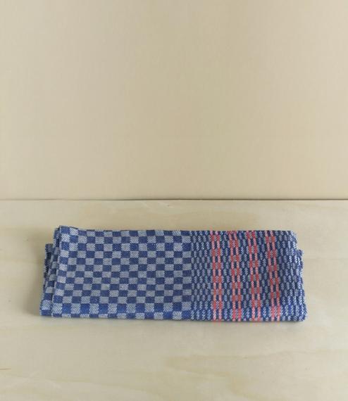 Half-linen kitchen towels