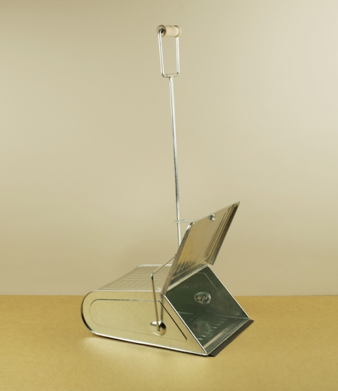 Dustpan no.9 – Japanese caretaker's