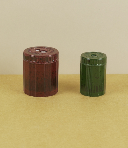 DUX pencil sharpeners