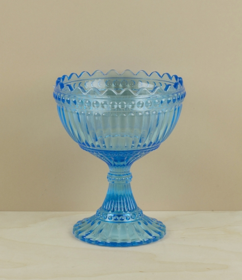 Large Mariskooli bowl, light blue
