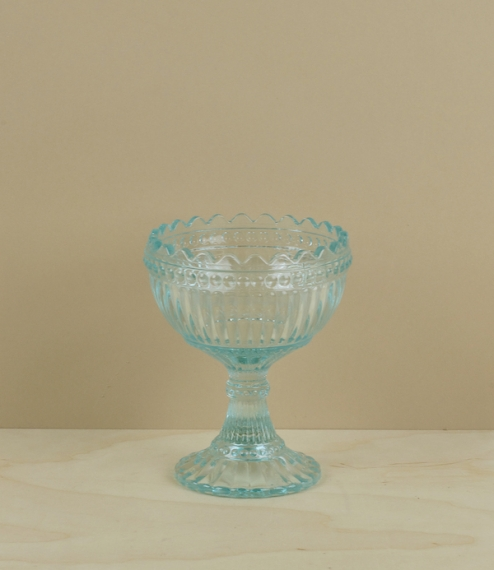 Small Mariskooli bowl, watergreen