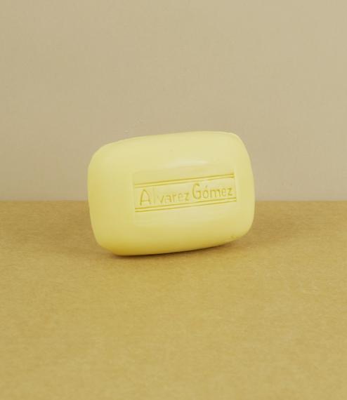 Agua de Colonia soap