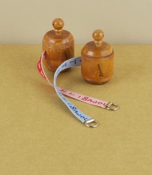 Hornbeam tape measure
