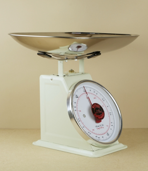Whilst balance scales with their strong visual (even audible) indices of an exact weight being matched excel at the measuring out of recipes, they are..