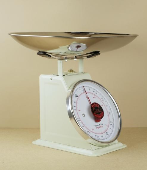 Weylux sprung dial scales