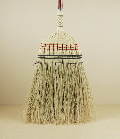 Gunma long floor broom