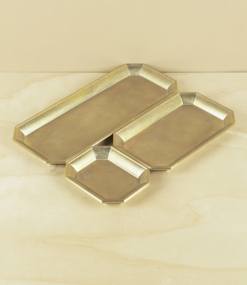 Ihada stationery trays