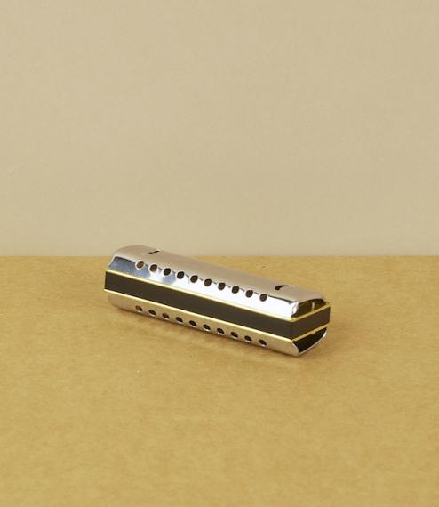 Puck harmonica in C