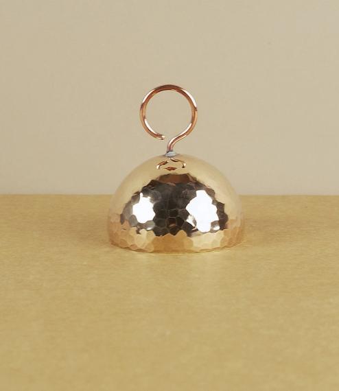 Gilding metal bell
