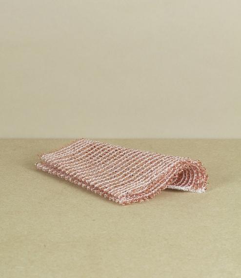 2 copper cloths