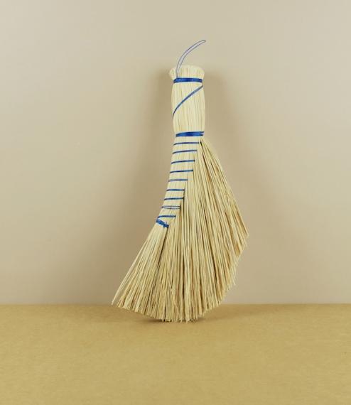 Hand broom no.4 - Dutch style