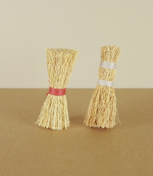 Swedish scrubbing whisks