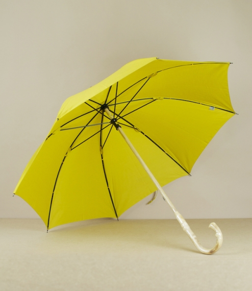 Fit-up umbrellas