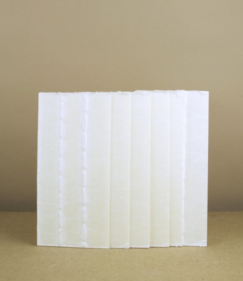 Packs of 18 strips of tinder paper from Sweden. Made of only chlorine free paper pulp impregnated with natural stearin wax, these offer a lightweight,..