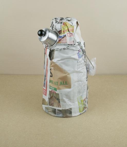 Ghillie kettle