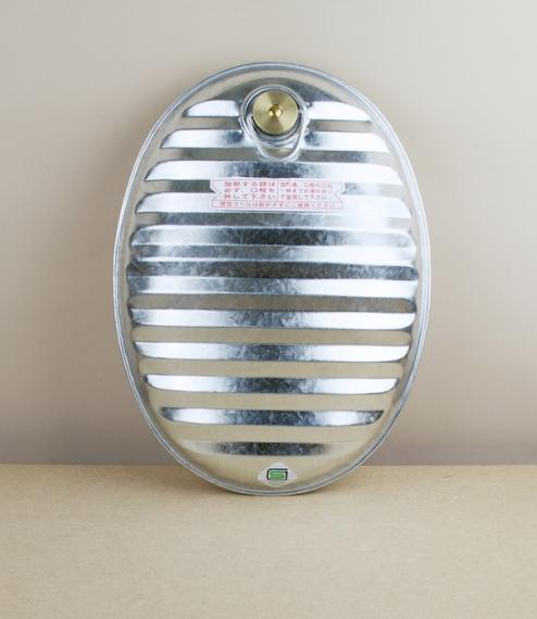 Yutanpo, a Japanese hot water bottle