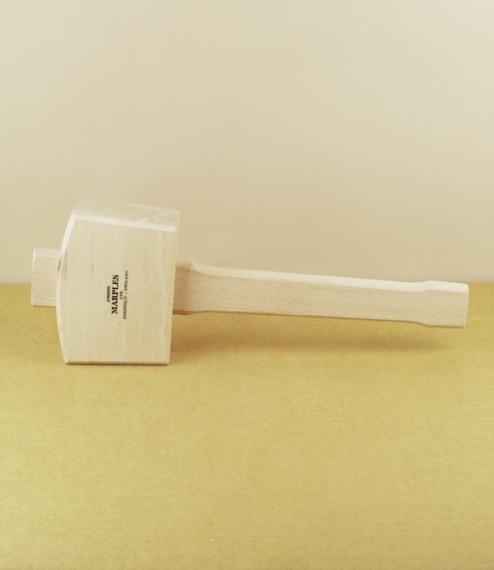 Carpenter's mallet
