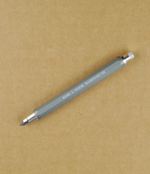 Artist's 5.6mm clutch pencils