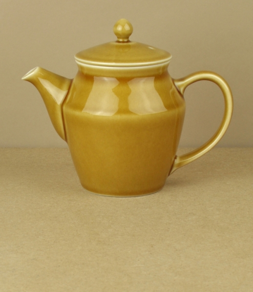 Mizu-mizu teapot light-brown