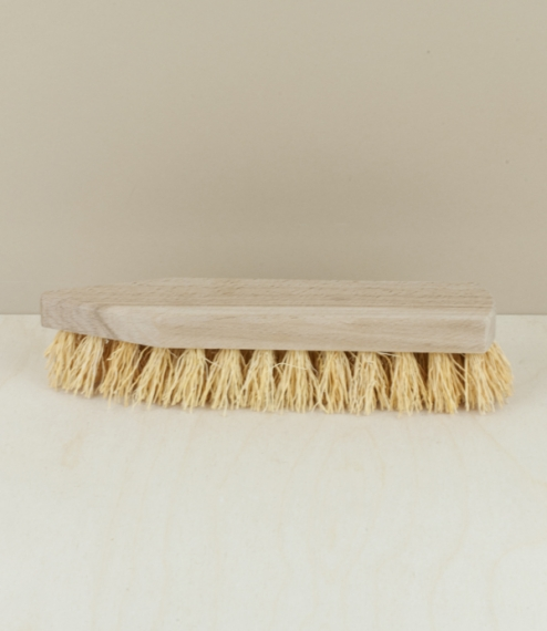 Scrubbing brush No.6, zatacon scrubber