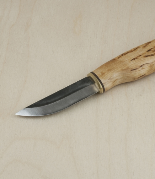 Finnish puukko knife