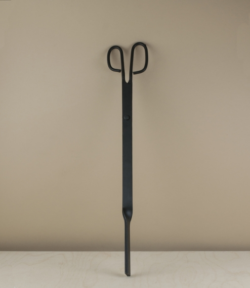 Spanish fire-tongs