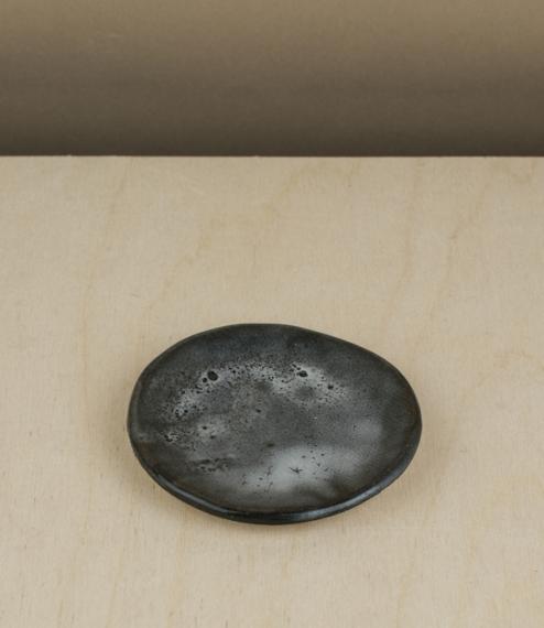 Oxford stoneware incense dish