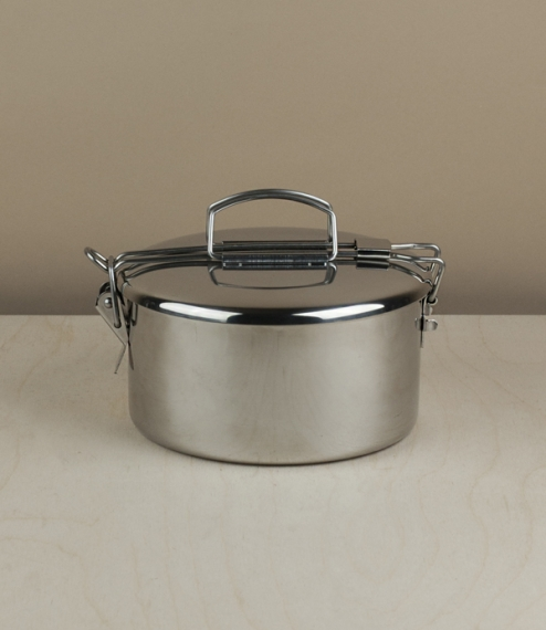 14cm camping or lunch pot